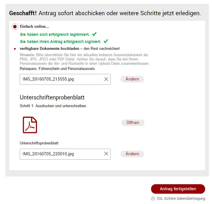 Dkb Kreditkarte Test: BAWAG P.S.K. Girokonto: KontoBox Und Einfach Online Konto