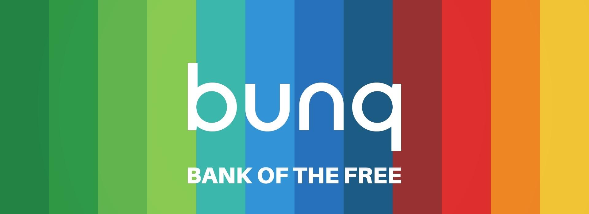 BUNQ Easy Money Business