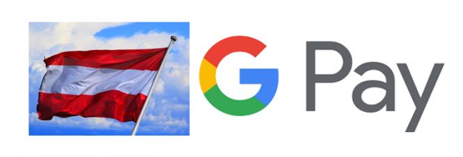 Google Pay österreich Aktueller Stand 2019 How To Liste Mit 5