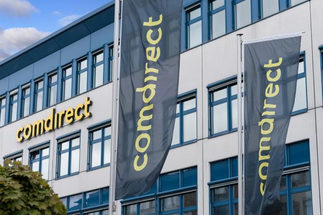 Comdirect Girokonto In österreich 0 Konto Inklusive Apple Pay