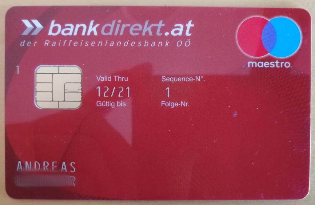 Bankdirekt At